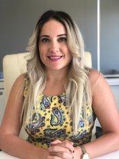 Mrs Tuğba  Aktaş - Administration Manager at Clinic Baytekin International