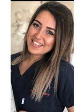 Miss Gülay Harman - Nurse at Clinic Baytekin International