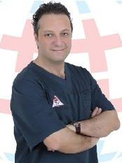 Dr Hakan Gundogan - Surgeon at Clinic Center - Izmir