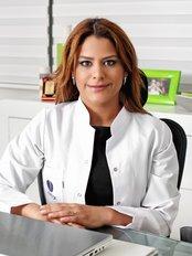 Mrs Cansu Bilgili -  at ClinicTurkey