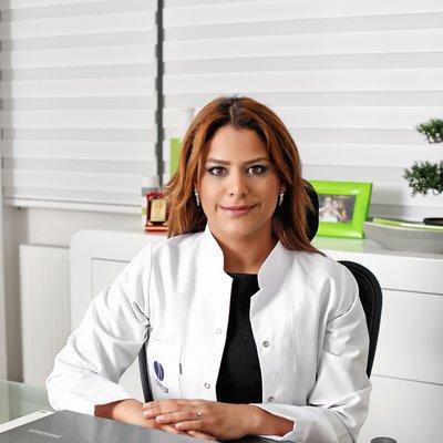 Mrs Cansu Bilgili