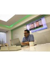 Mr Aykut Saka - Administration Manager at ClinicTurkey