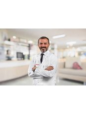 Dr Omer Yoldas - Doctor at Kordon Medical Center
