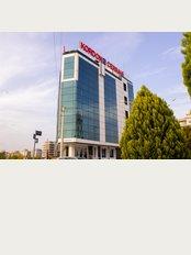 Kordon Medical Center - Adres: Mavişehir Çiğli Kipa Kavşağı 8258/3 Sokak No: 4, 35640 Çiğli/İzmir, Izmir, Turkey, 35100,
