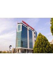 Kordon Medical Center - Adres: Mavişehir Çiğli Kipa Kavşağı 8258/3 Sokak No: 4, 35640 Çiğli/İzmir, Izmir, Turkey, 35100,  0