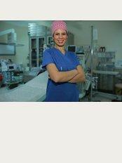 Op. Dr. Fatma Soysuren - Folkart Time Business Center 296 Sok. No:8 1.Blok D:709 Bornova / İzmir, İzmir, Turkey, 35030,