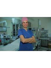 Op. Dr. Fatma Soysuren - Folkart Time Business Center 296 Sok. No:8 1.Blok D:709 Bornova / İzmir, İzmir, Turkey, 35030,  0
