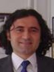 Mr Saffet Örs - Surgeon at SO-EP Cerrahi Saç Ekimi ve Lazer Merkezi