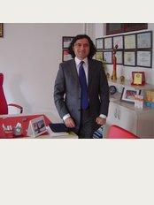 SO-EP Cerrahi Saç Ekimi ve Lazer Merkezi - Seyyid Burhanettin Bulvarı  51/A, Kayseri, 38000,