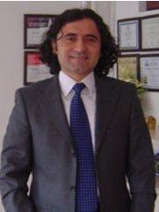 SO-EP Cerrahi Saç Ekimi ve Lazer Merkezi - Seyyid Burhanettin Bulvarı  51/A, Kayseri, 38000,  0