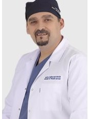 Dr. Caghan Baytekin - Chirurg - Clinic Center Bodrum