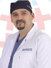 Dr Caghan Baytekin - Surgeon at Clinic Center - Bodrum