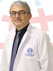 Prof Aydin Gozu - Surgeon at Clinic Center - Bodrum