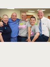 Ramsay Health Care - Bedford Head Office - 1 Hassett Street, Bedford, Bedfordshire, MK40 1HA,