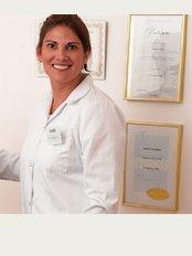Andie McLean's Clinics - Ms Andie McLean