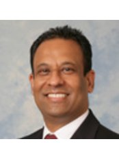 Arun Majumdar - Surgeon at The Cobham Clinic