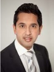 Dr Maisam Fazel - Surgeon at Refresh Cosmetic Surgery - Princess Margaret Hospital