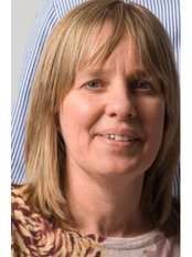 Mrs Karen Lance - Secretary at Bristol Cosmetic Surgery - Chesterfield Nuffield Hospital