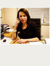Brunel Medical (Bristol)  Ltd. - Christine Springer