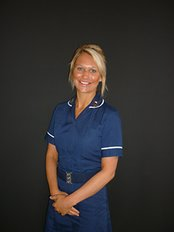 Miss Lucy Sharratt - Manager at Simon Lee's Aesthetic Medical Clinic