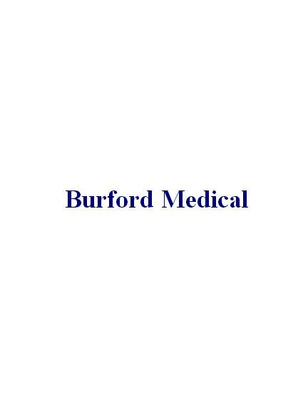 Burford Medical Cyprus
