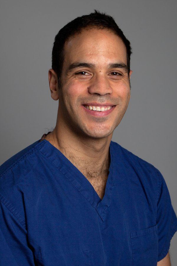 Ahid Abood Cosmetic Surgery - The Nuffield Health Cambridge Hospital