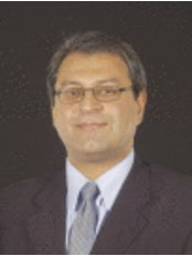 Mr Tariq Ahmad - Consultant at Mr Tariq Ahmad FRCS (PLAST)