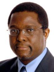 Professor Charles Malata-Nuffield Health Cambridge Hospital - Professor Charles Malata