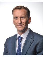 Mr Anthony Barabas - Principal Surgeon at Anthony Barabas - The Nuffield Hospital