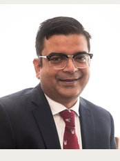Mr Aftab Siddiqui - Chester - The Grosvenor Nuffield Hospital, Wrexham Rd, Chester, CH4 7QP,