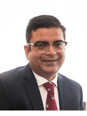 Mr Aftab Siddiqui - Chester - The Grosvenor Nuffield Hospital, Wrexham Rd, Chester, CH4 7QP,  0