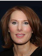 Pamela Ferguson -  at Belfast Skin Clinic