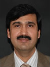 Dr Muhammad Riaz - Surgeon at Hull Plastic Surgeons