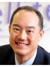 Dr Harryono Judodihardjo - Practice Director at Cellite Clinic