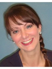 Ms Paula Colwill - Practice Therapist at Cellite Clinic