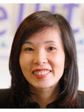 Ms Susan Judodihardjo - Manager at Cellite Clinic