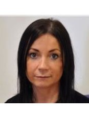 Ms Lynda Griffiths -  at Cellite Clinic