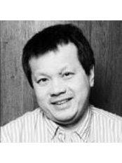Dr Charlie Chan DPhil - Surgeon at The Cheltenham and Gloucestershire Specialist Breast Clinic