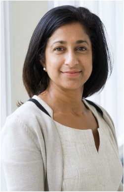 Anita Hazari at Kent and Canterbury NHS Hospital