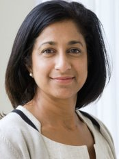 Anita Hazari at Kent and Canterbury NHS Hospital - image 0