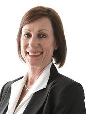 Mrs Sarona Bekker - Practice Manager at Purity Bridge