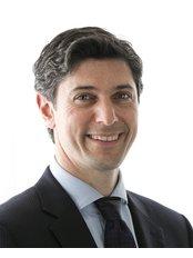 Mr Marc Pacifico - Principal Surgeon at Purity Bridge
