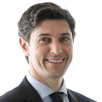 Mr Marc Pacifico