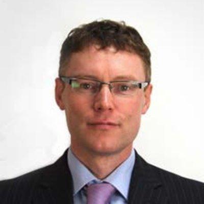 Prof Andrew Hart
