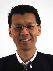 Mr Ben Chew - Consultant at Confidence Cosmetic