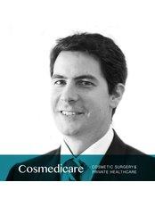 Dr Daniel Widdowson -  at Cosmedicare