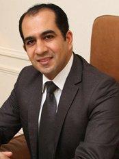 Ebaa Sabri -  at Signature Clinic
