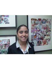 Ms Aparna Sastry - Consultant at Nuffield Health Glasgow Fertility Services