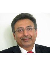 Mr Anil Kumar Agarwal - Surgeon at BMI The Beaumont Hospital