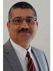 Mr Irfan Khan - Surgeon at BMI The Beaumont Hospital